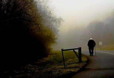Откровения одинокого, но ещё влюбленного