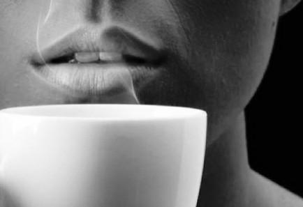 твои губы с кофе и жасмином